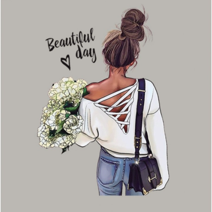 "Термокартинка ""Beautiful day"""