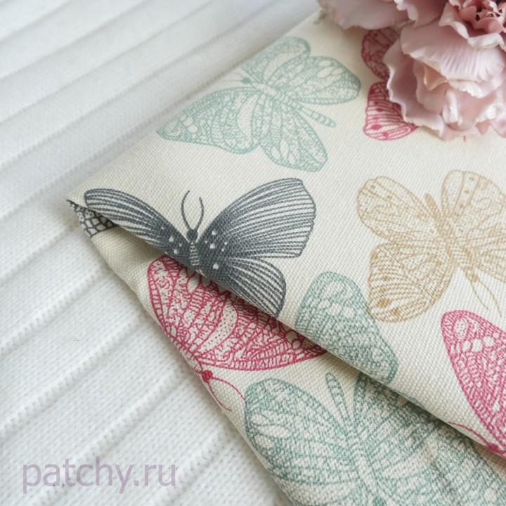 Канвас Красивые бабочки
